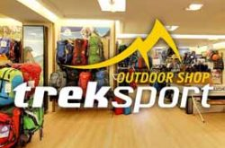 Treksport Outdoor Shop